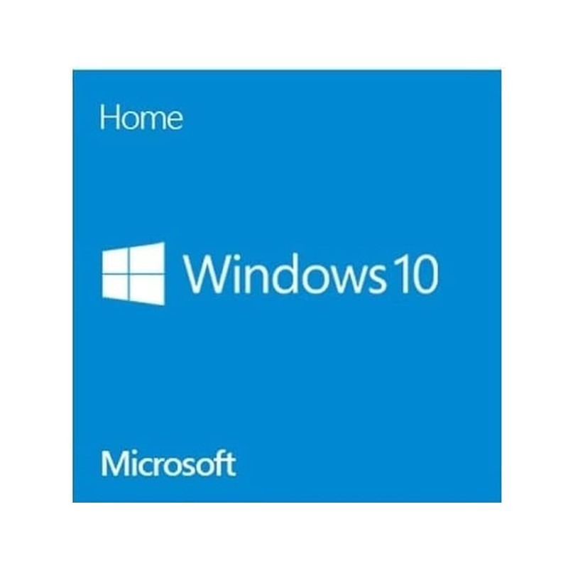 Windows 10 Home 32Bit / 64Bit FPP Windows HAJ-00053